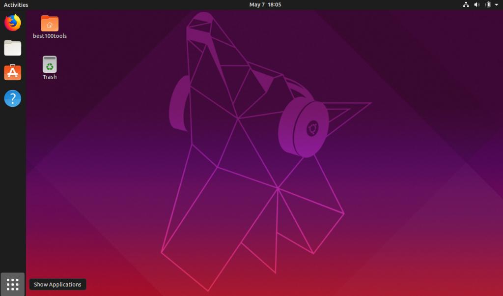 2 Weeks with Ubuntu 19 04 - Best 100 Tools