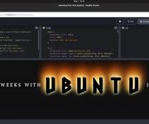 2 Weeks with Ubuntu 19.04